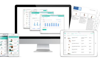 Physitrack: Your Integrated Exercise Program