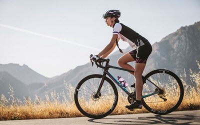 Avoid Cycling Injuries with a Bike Fit Assessment